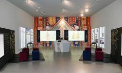 Azerbaijani president inaugurates Azerbaijan State Museum of Ashug Art in Tovuz district (PHOTO) - Gallery Thumbnail