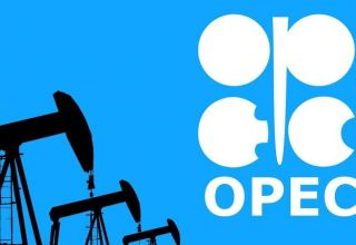 OPEC revises up Azerbaijan's proven natural gas reserves