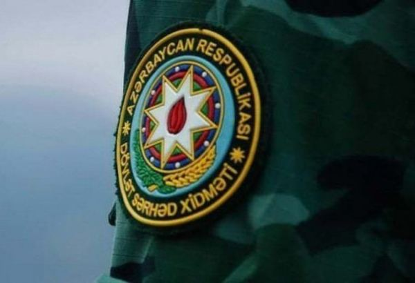 Azerbaijan's State Border Service: Armenian provocation in direction of Gazakh suppressed