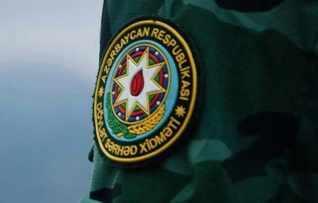 State Border Service: Azerbaijani soldier killed in ceasefire violation by Armenia