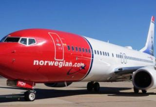 Norwegian Air to lease 13 Boeing planes