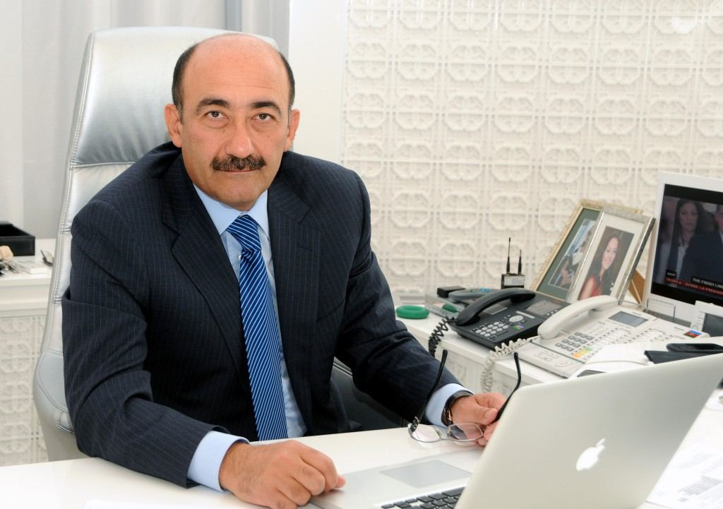 Azerbaijan's minister of culture dismissed