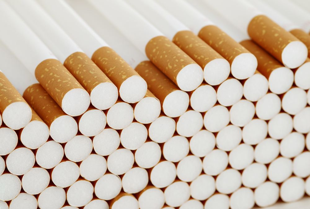 Azerbaijan reduces import of cigarettes from Georgia