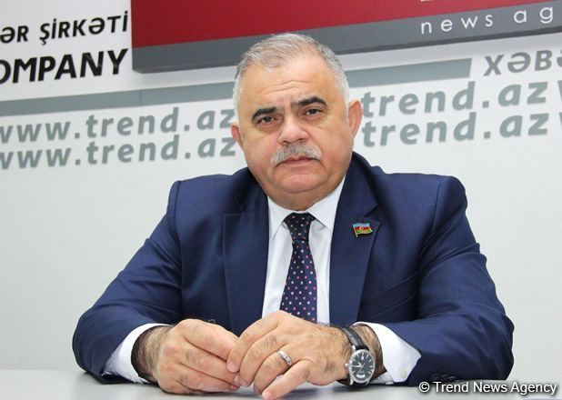 MP: Azerbaijan only wants liberation of its lands