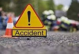 11 dead in road accident in eastern India