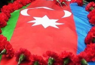 Погибший азербайджанский пограничник будет погребен сегодня