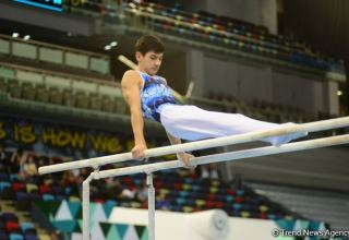 Azerbaijani gymnasts to take part in European Championships in Switzerland