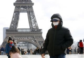 France registers 23,306 new coronavirus cases, 170 deaths