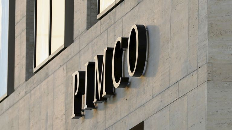 PIMCO sees mild recession due to virus but tight credit poses risk