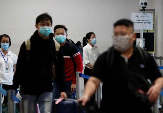 Singapore reports 198 new coronavirus infections and seventh death