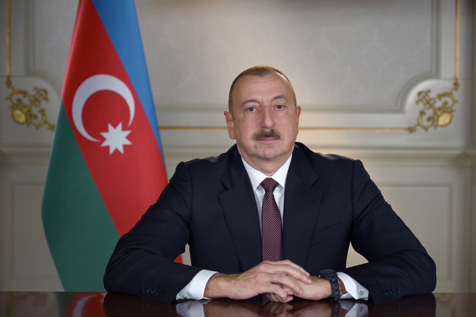 President Ilham Aliyev: Armenia's military-political leadership bears responsibility for crimes it committed