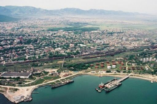 Makhachkala Sea Trade Port plans to resume ferry service with Turkmenistan