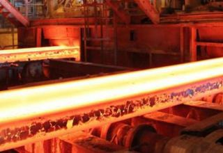 Metallurgical production may increase in Azerbaijan