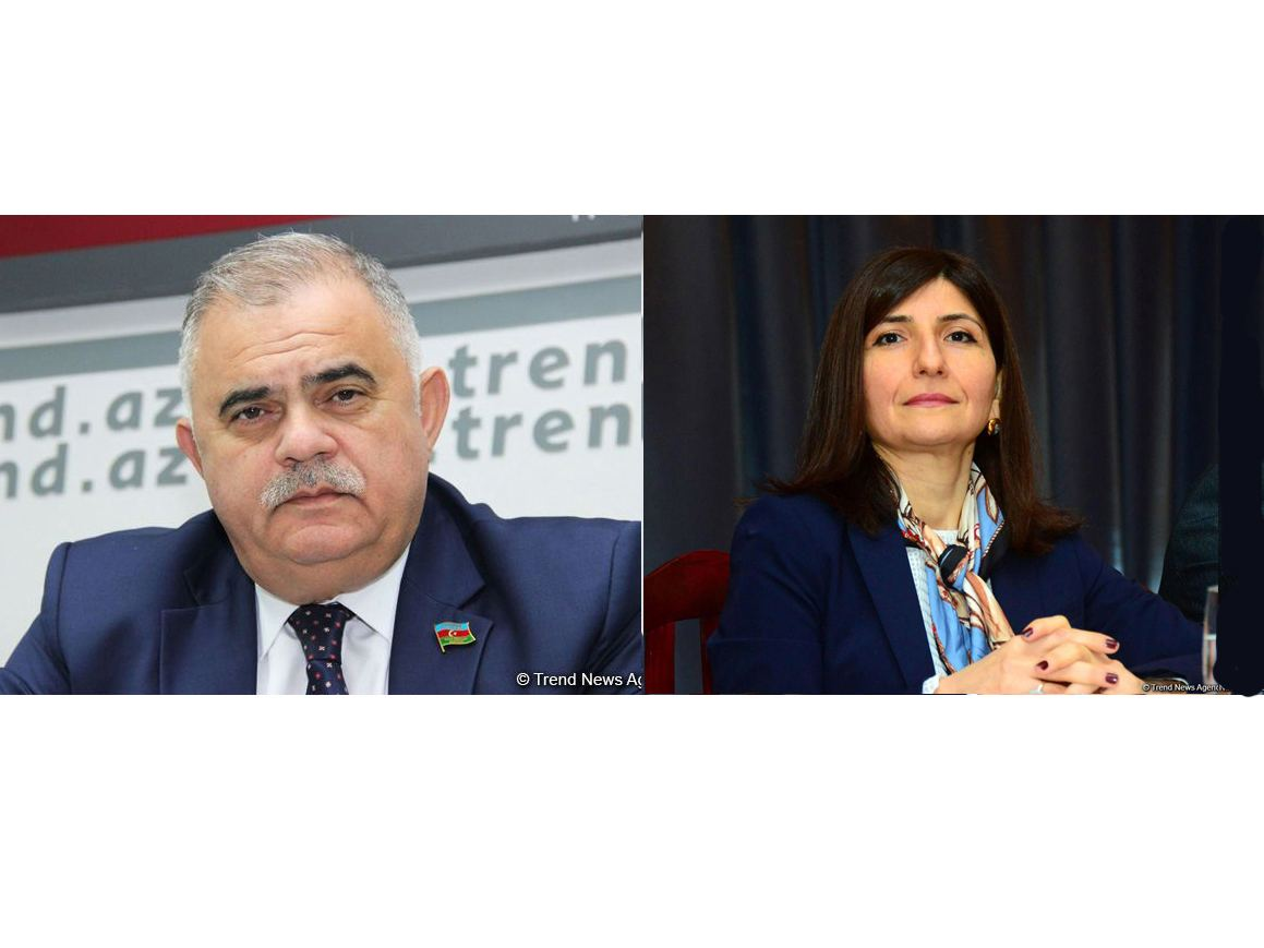 Trend news agency's employees elected as members of parliamentary committees