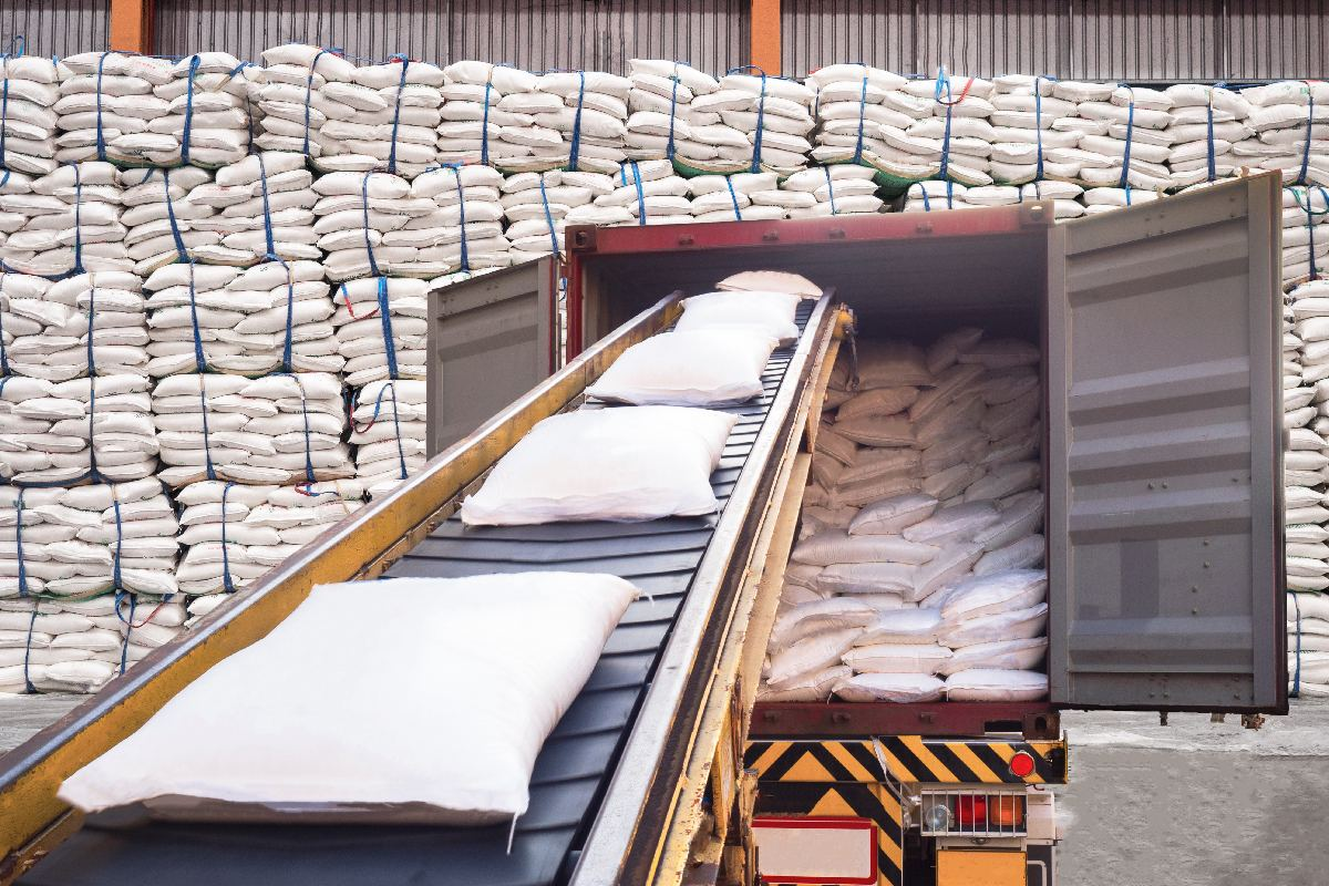 EAEU countries increase exports of sugar products to Turkmenistan