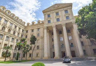 Foreign Ministry: Armenia not interested in political solution to Nagorno-Karabakh conflict