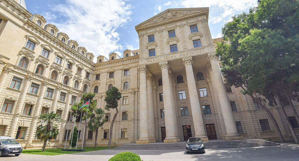 Destructive position of Armenia drags it into abyss - Azerbaijan's MFA