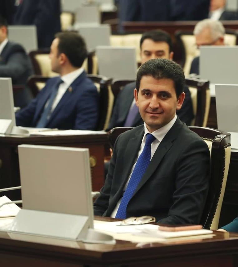 Azerbaijani MP: Fines on loans not to be imposed in March and April