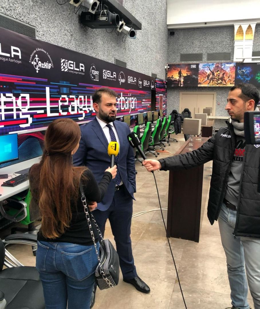Erangel Production: our goal is high rank in global game industry (PHOTO/VIDEO) - Gallery Image