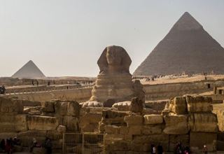Egypt receives 313 tourists from Switzerland, Belarus amid flight resumption