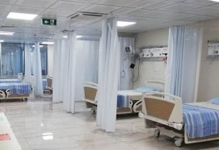 In Tel Aviv COVID-19 ward, warnings of dwindling hospital capacity
