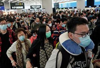 Власти Гонконга вводят карантин для всех приезжих из-за рубежа