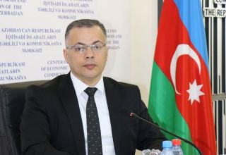CAERC talks development of financial startups, digitalization processes in Azerbaijan