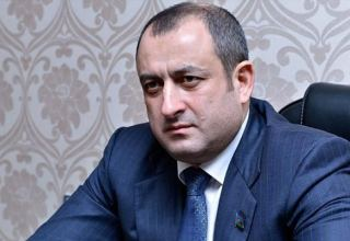 Azerbaijani Parliament's Vice Speaker: Necessary to create group of volunteers under current conditions