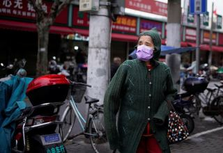 Beijing reports 11 new imported coronavirus cases as China's local infections fall