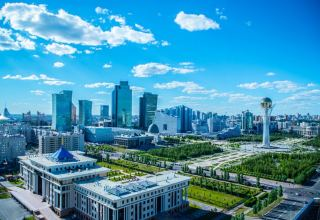 Quarantine measures extended for two more weeks in Kazakhstan's capital