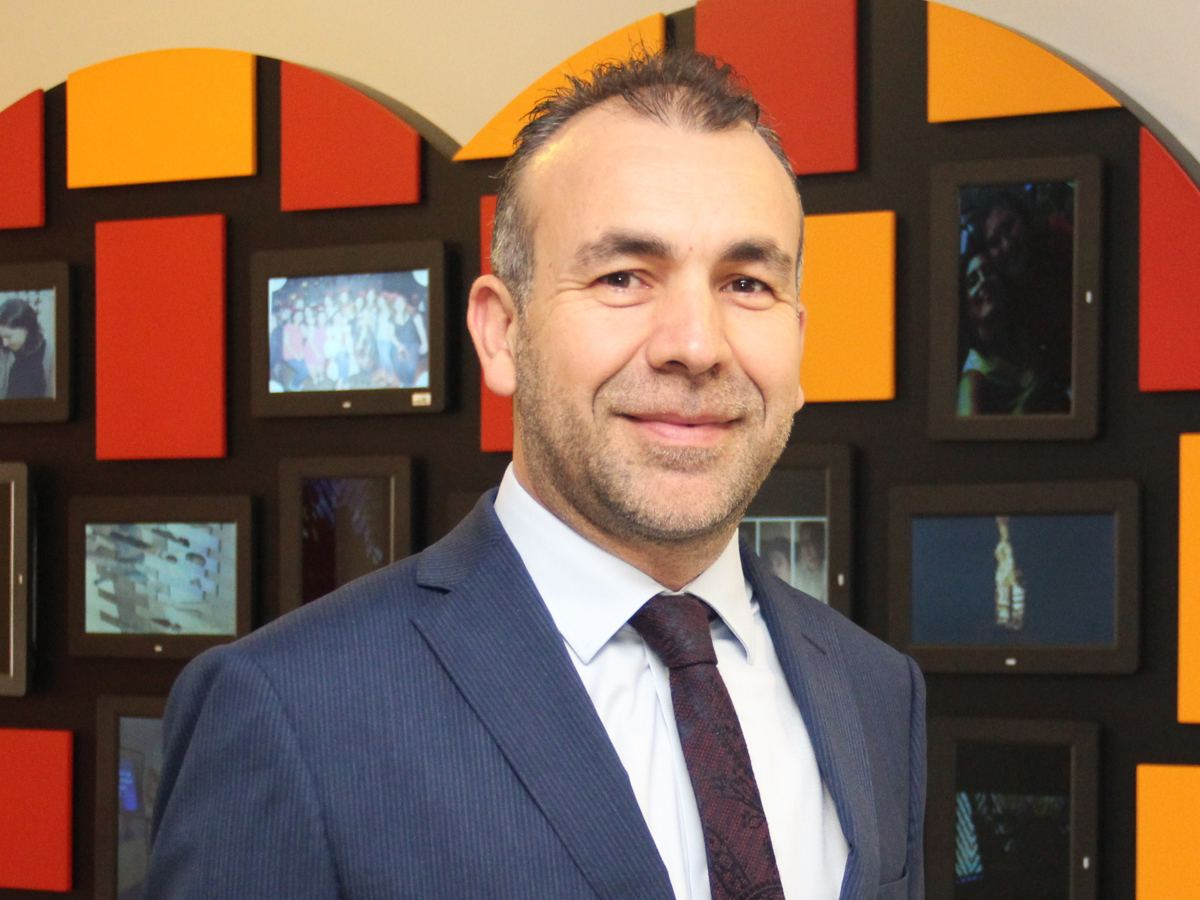 MasterCard talks non-cash payments, new technologies, benefits of digital economy in Azerbaijan (INTERVIEW)