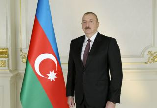 President Ilham Aliyev makes Facebook post on 98th anniversary of national leader Heydar Aliyev (PHOTO)