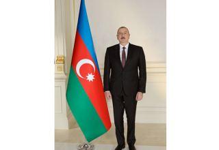 """Prezident İlham Əliyev Hacıqabulda """"Aqro Dairy"""" MMC-nin aqroparkının təqdimatında iştirak edib"""
