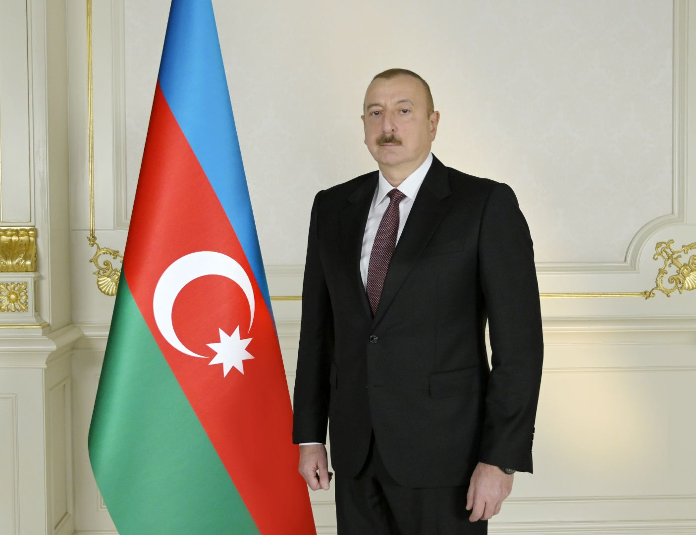 President Ilham Aliyev had phone conversation with Zakir Garalov