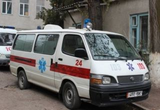Kyrgyzstan declares state of emergency as 14 COVID-19 cases confirmed