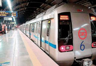 Delhi Metro to provide restricted rail services to avoid crowding amid COVID-19 outbreak