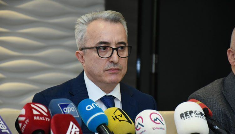 Cabinet of Ministers: Currently, no need for state of emergency in Azerbaijan