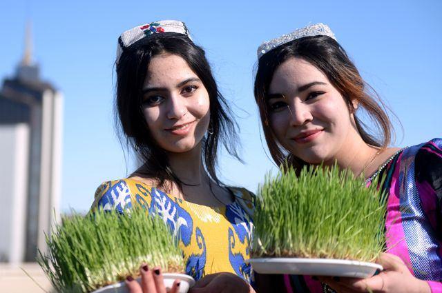 Водная дипломатия Таджикистана, которая объединяет мир (ФОТО) - Gallery Image