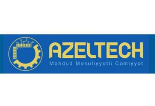 Azerbaijan's Azeltech talks difficulties in buying composite materials for production