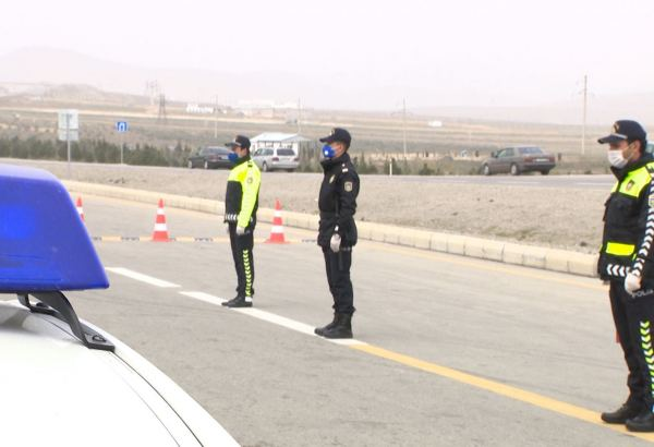 Several groups of people allowed to travel between cities, districts of Azerbaijan