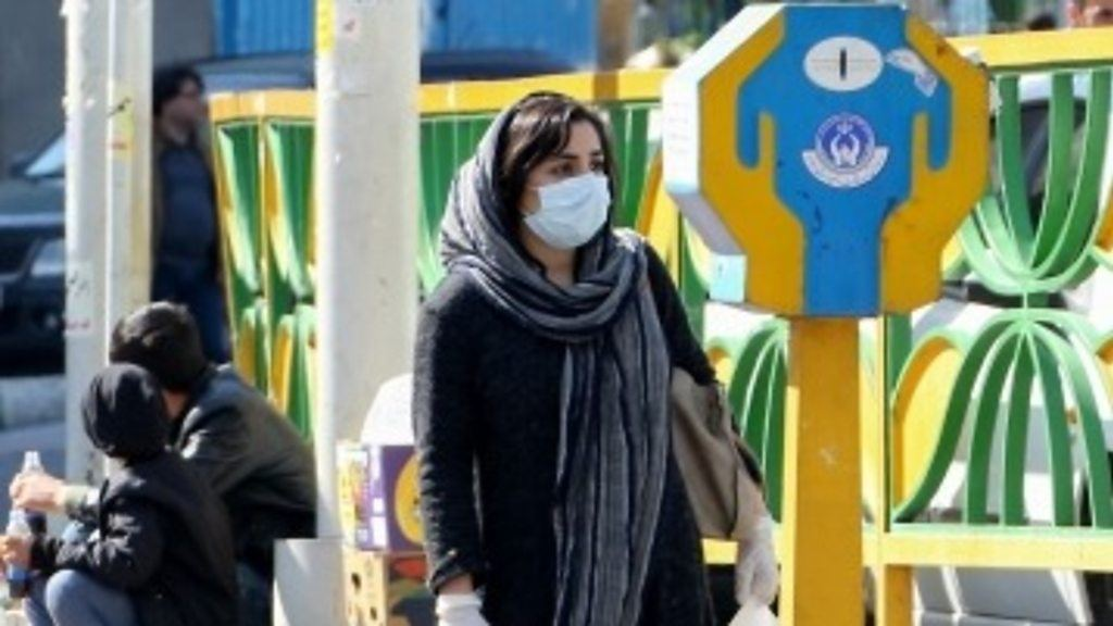 Iran imposes restrictions on traveling, gatherings to curb coronavirus spread