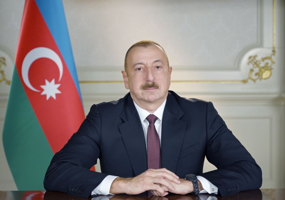 Operational meeting was held under leadership of President, Commander-in-Chief Ilham Aliyev at Central Command Post of Ministry of Defense