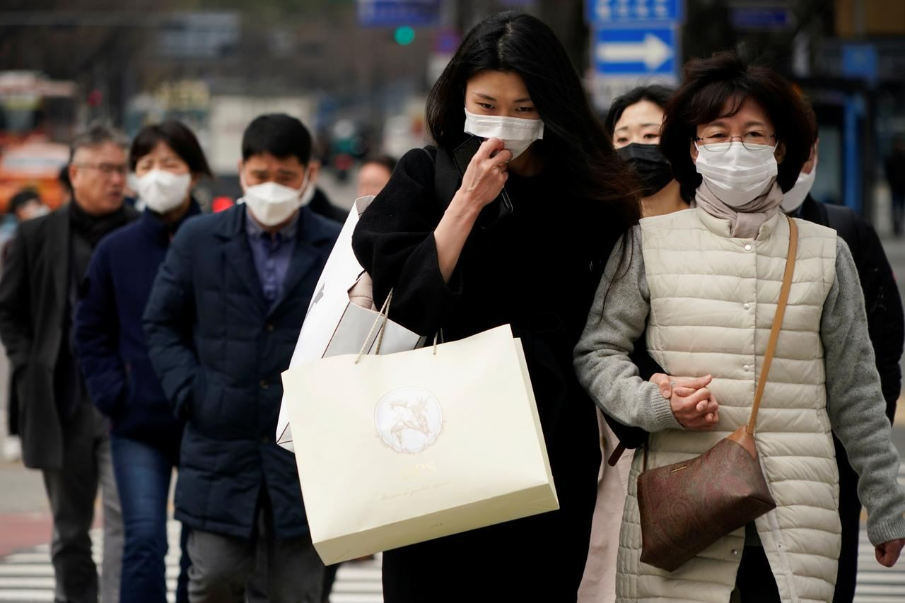 S. Korea reports no new local virus cases ahead of eased social distancing