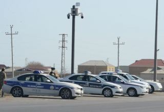 Azerbaijan's Internal Ministry: Entry, exit from Gazakh district restricted (VIDEO) (UPDATE)