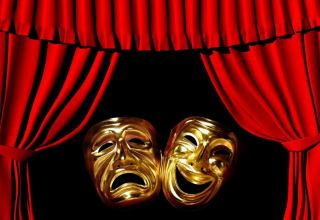 Спектакли Бакинского детского и юношеского театра в интернете
