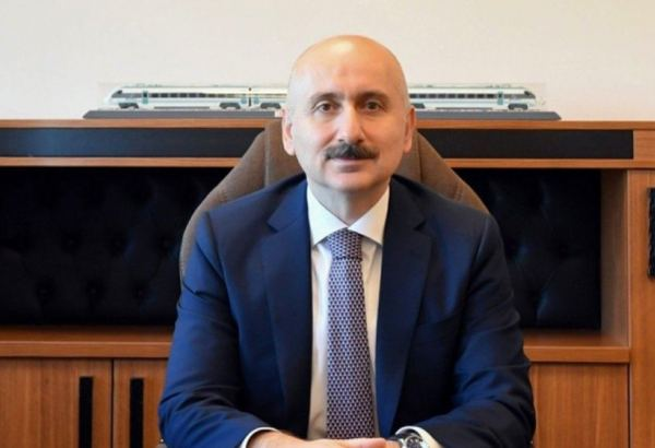 Turkey names new minister of transport and infrastructure