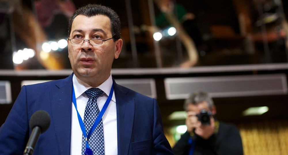 Parliamentary committee chairman: 2019 - memorable year for Azerbaijan's foreign policy success