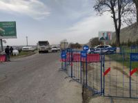 Azerbaijan's Internal Ministry: Entry, exit from Sheki district restricted (PHOTO) - Gallery Thumbnail