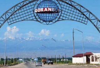Entry, exit in Azerbaijan's Goranboy district limited due to special quarantine regime