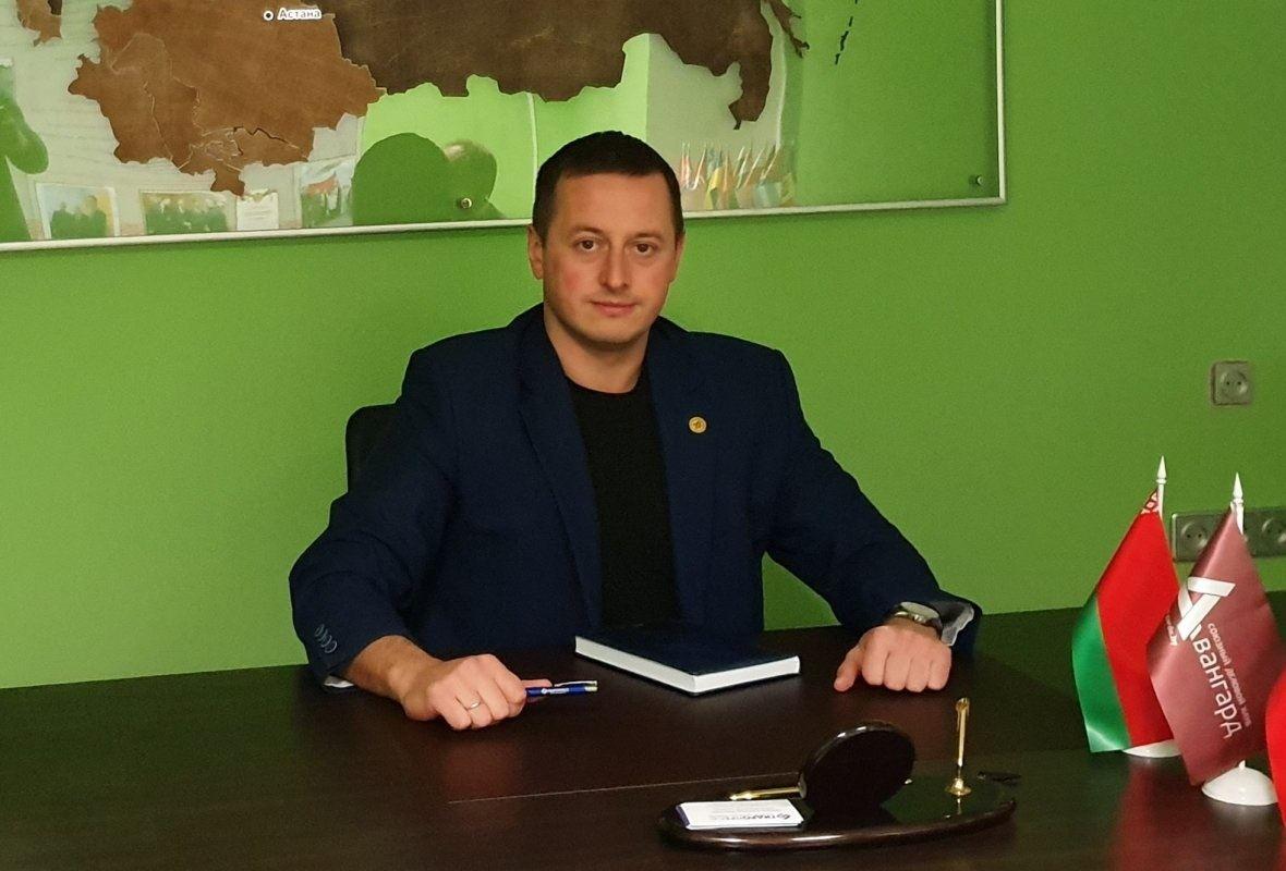 Дружба Беларуси и Азербайджана позволяет осваивать новые направления сотрудничества - белорусский эксперт